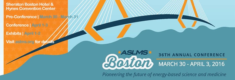 ASLMS Annual Conference 2016